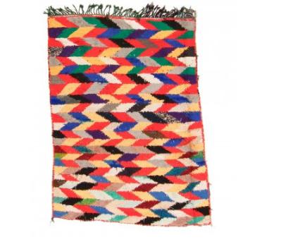 Egenskaber af marokkanske tæpper som vil sende dig direkte ud i møbelbutikken