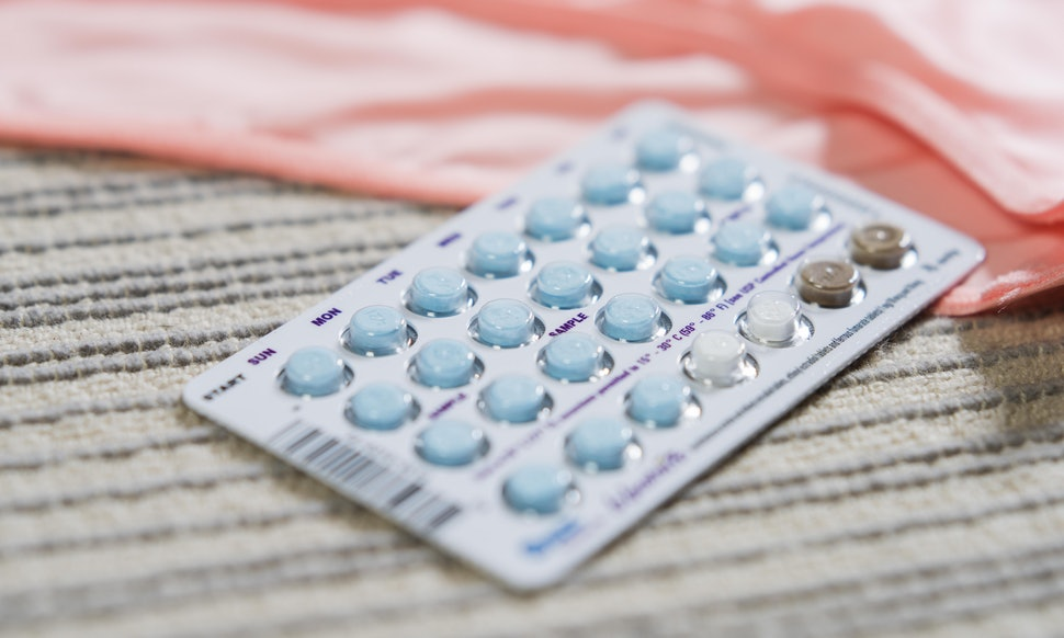 "Uses Of Birth Control Pills – Aside from ""Birth Control"""