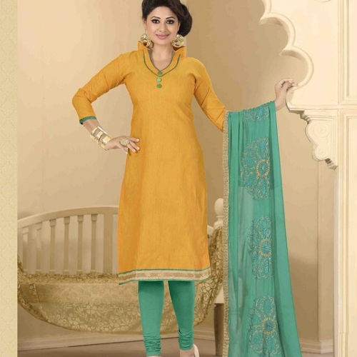 Augment Your Appearance With Different Salwar Suits