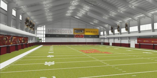 How To Build An Indoor Sports Facility?