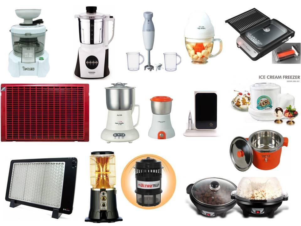 Best Appliances For The Kitchen - 5 Must Consider Issues Before Buying Kitchen Appliances
