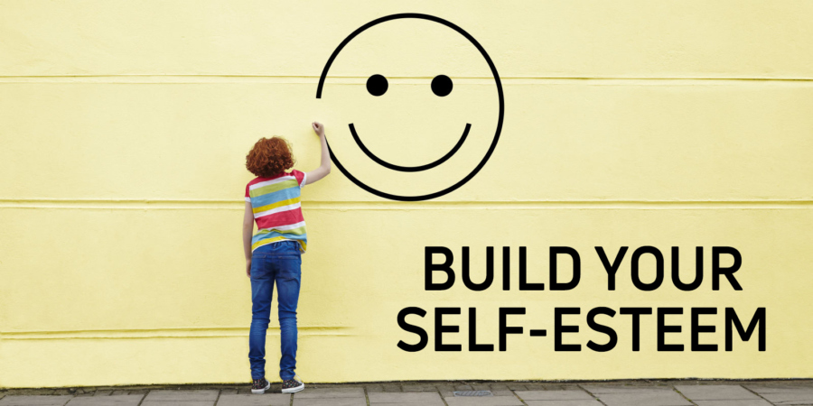 build-self-esteem