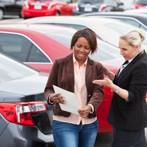 Which 7 Features You Should See Before Buying A New Car?