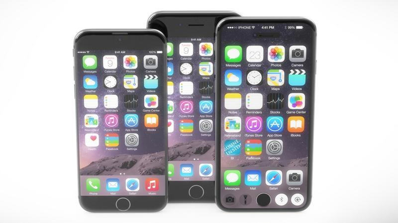 2015's Probable Smart Phones Releases – Curiously Awaited