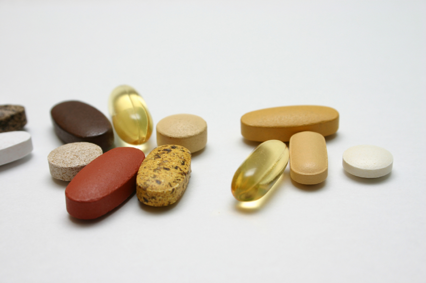 Why We Should Be Careful With Hormone-Based Supplements