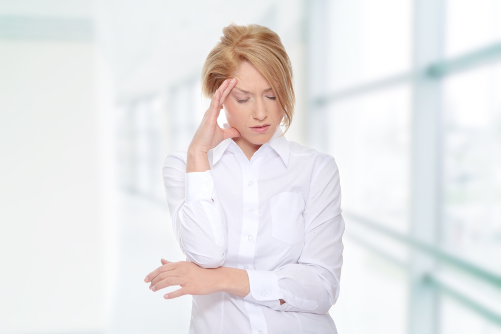 6 Common Causes Of Fatigue Or Chronic Fatigue
