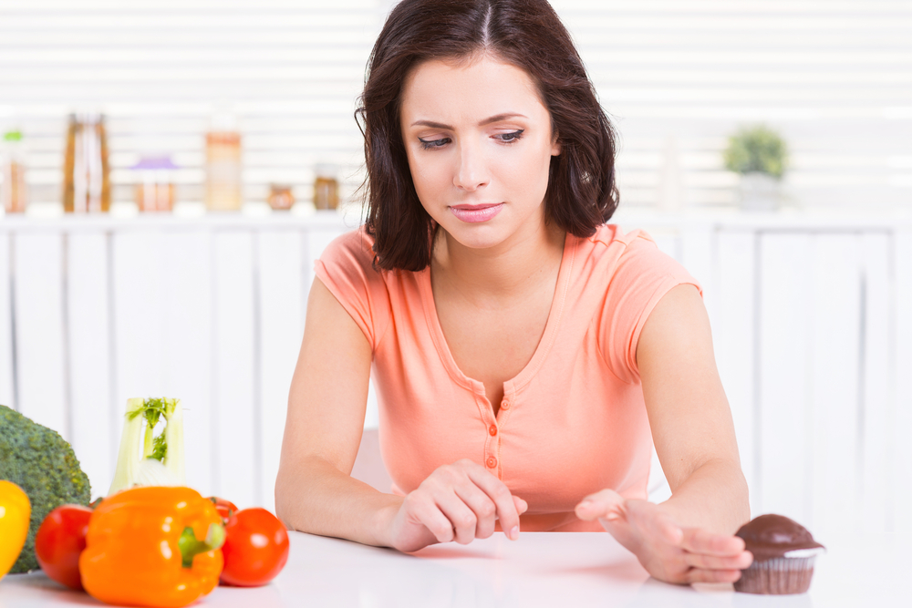 Essential Nutrients In The Diet Of A Woman