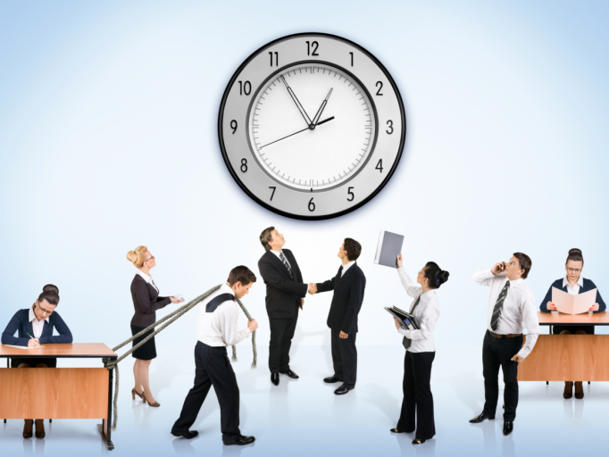 Amazing Tips To Manage Time At Job