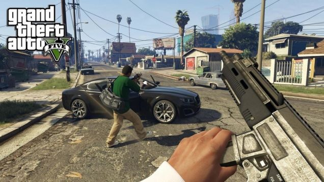 Grand Theft Auto V PC: What All You Should Expect?