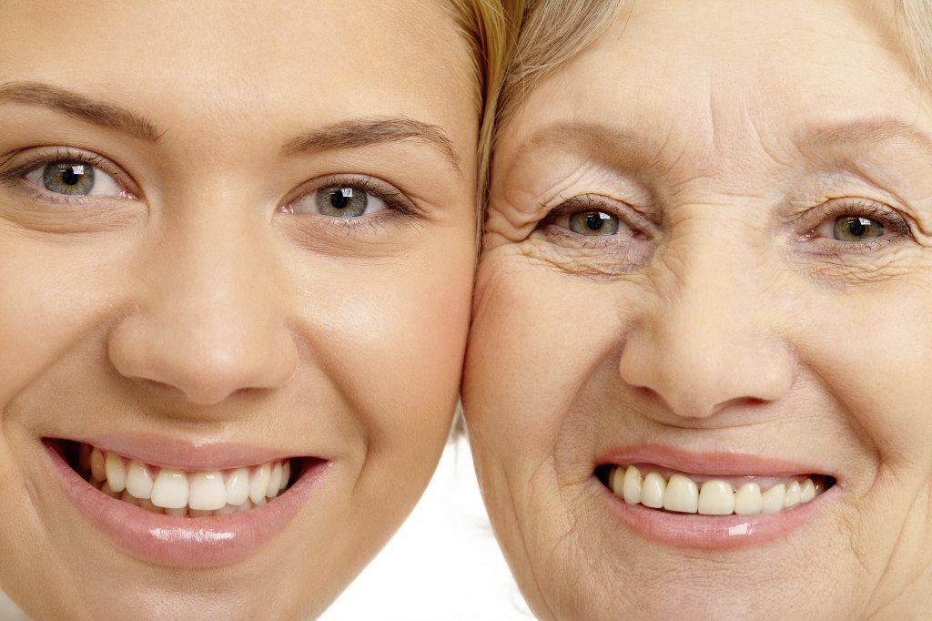 Anti-Ageing Secrets Revealed