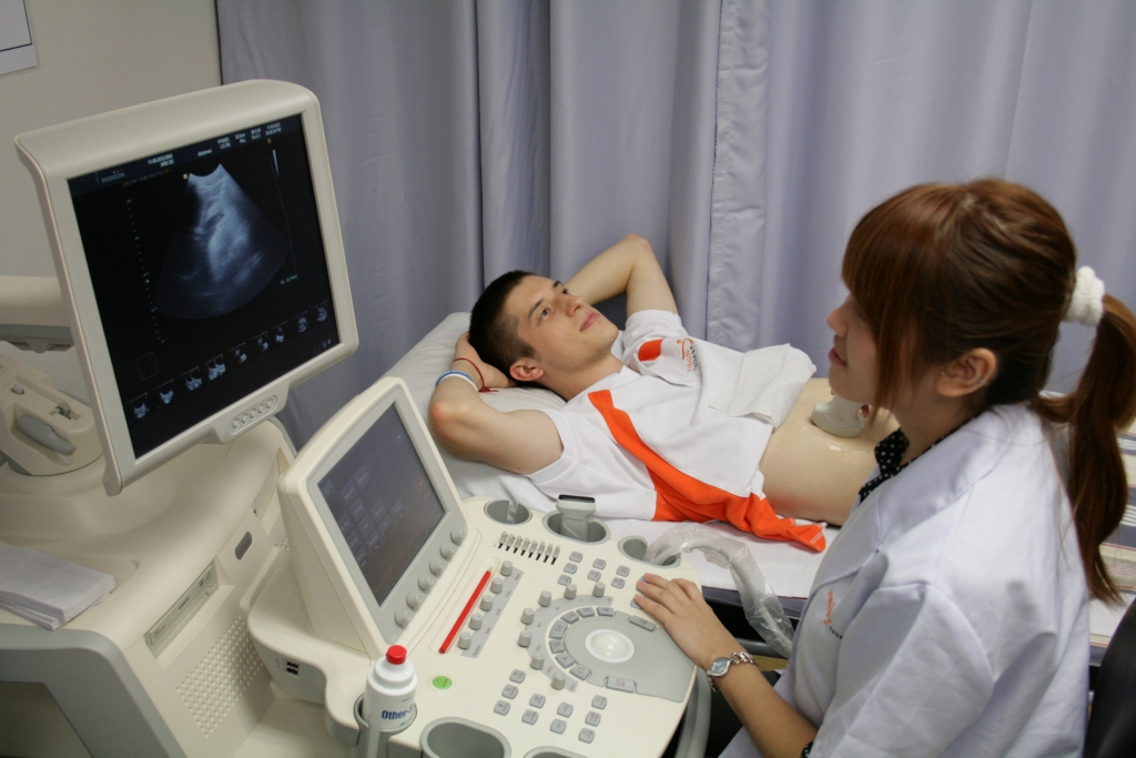 5 Great Reasons To Become An Ultrasound Tech