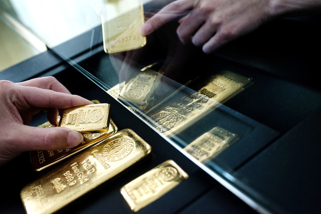 Can The Middle East Hold The Key To Investment Gold?