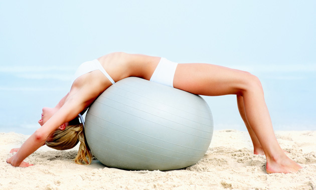 Getting Fit For Your Summer Holiday!