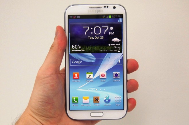 Samsung Galaxy Note 5: Are You Expecting Right?