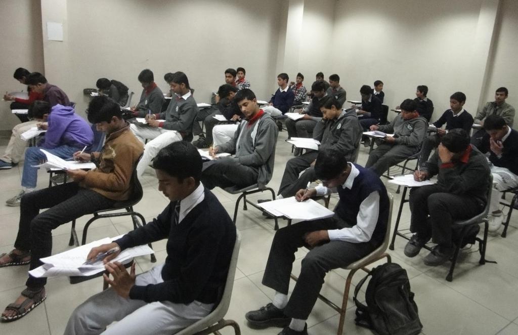Law entrance examinations