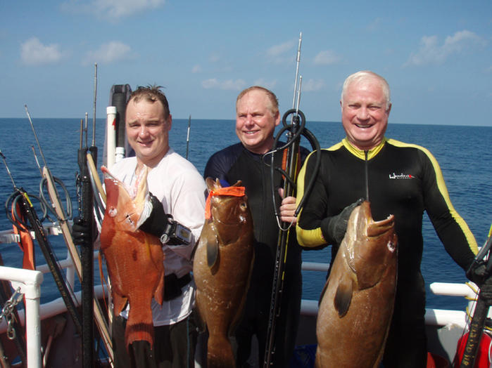Preparing For Your Spearfishing Getaway