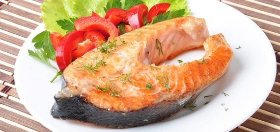 8 Foods That Help Battle Seasonal Depression