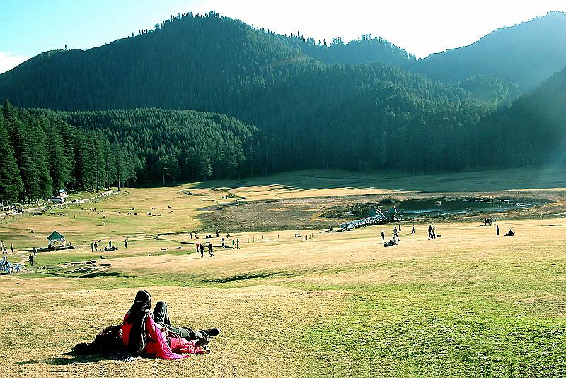 A Perfect Weekend Getaway from Delhi- Lansdowne