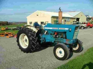 How Buying Used Tractors In A Better Option Over Buying New Ones