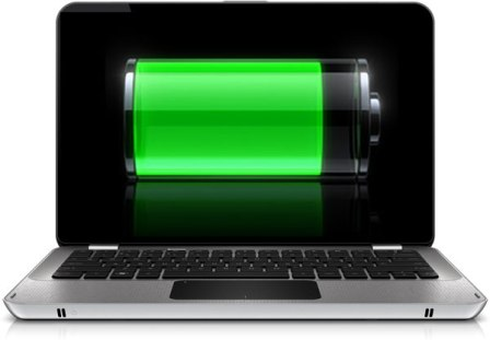 Ways To Enhance Laptop Battery Life