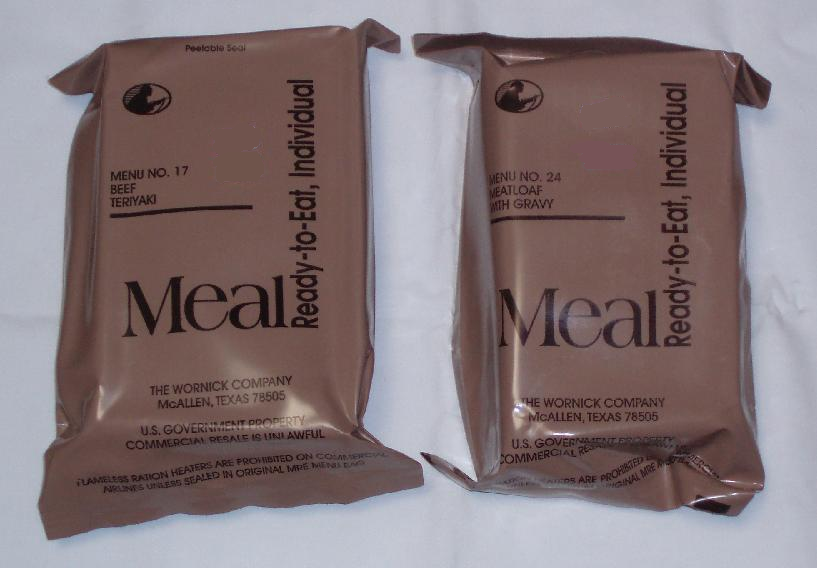 A Breif History On MRES