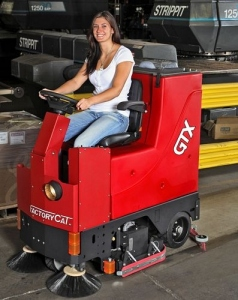 What Should You Know About The Floor Sweeper Machines?