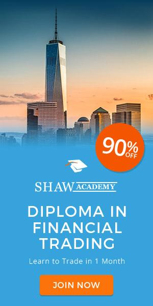 Shaw Academy – Diploma For Financial Trading