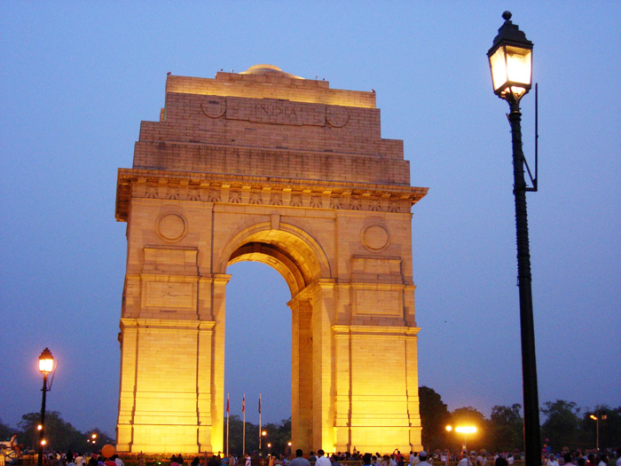 Delhi - The Gateway To Access The Chief Tourist Destinations In Northern, Central, and Eastern India