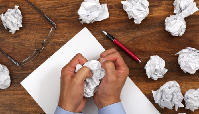 Effective Ways To Overcome Writer's Block