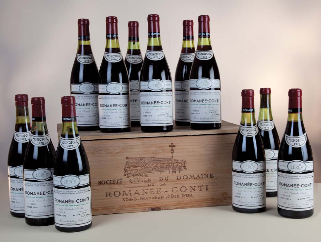Reasons Why Wine Auctions Are Not Just For The Very Rich