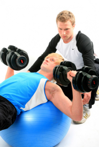Strength Training Can Be Really Beneficial For You