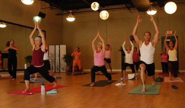 Hone Your Yoga Skills By Joining A Yoga-Training Center In India