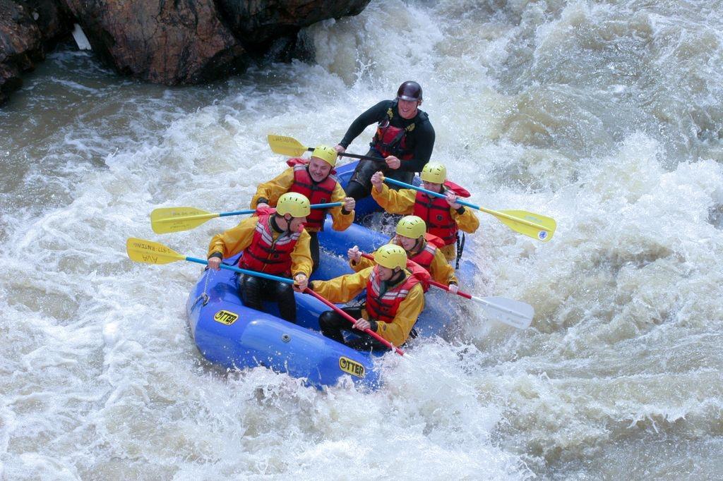 Best Adrenaline Activities To Get Started In
