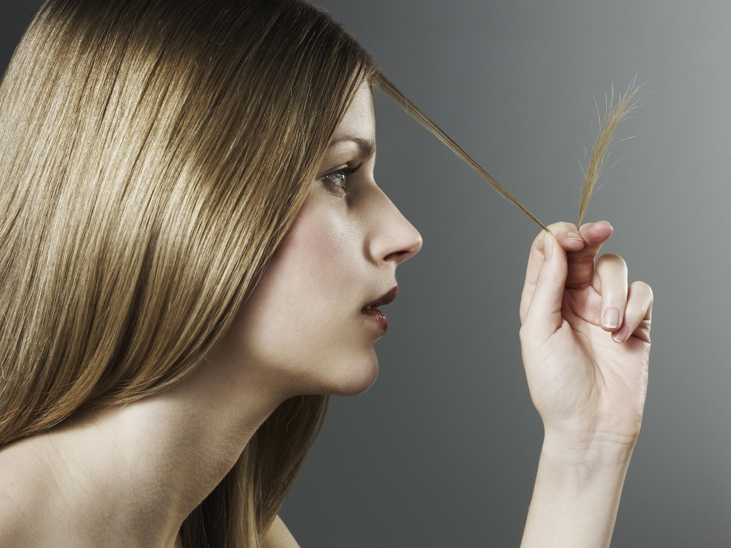 5 Facts You Should Know About Hair Breakage