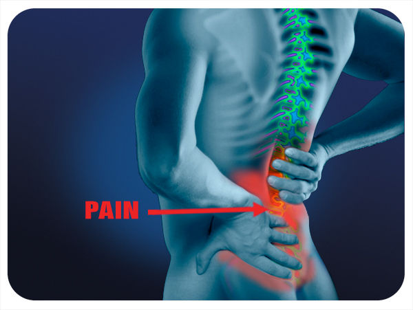 How To Effectively Stretch & Relieve Your Lower Back Pain