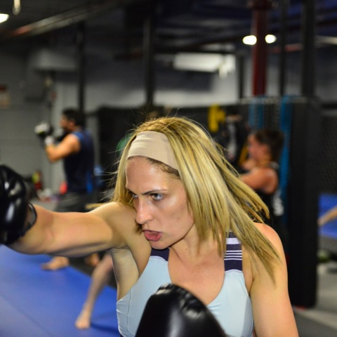 Why Should You Join Boxing Gym