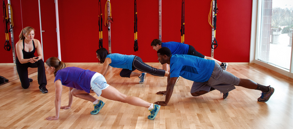 The Benefits Of Interval Training