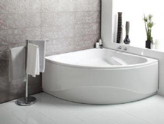 5 Health Benefits Whirlpool Baths Provide