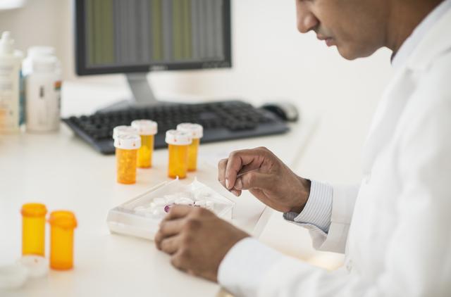 Is Buying Prescribed Medicine Online Safe?
