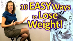 Losing Weight Gets As Easy As ABC