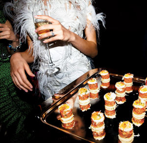 5 Effective Ways To Plan Wedding Menu