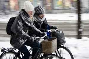 Winter Wellbeing- Top 4 Tips To Stay Fit, Fresh and Beautiful