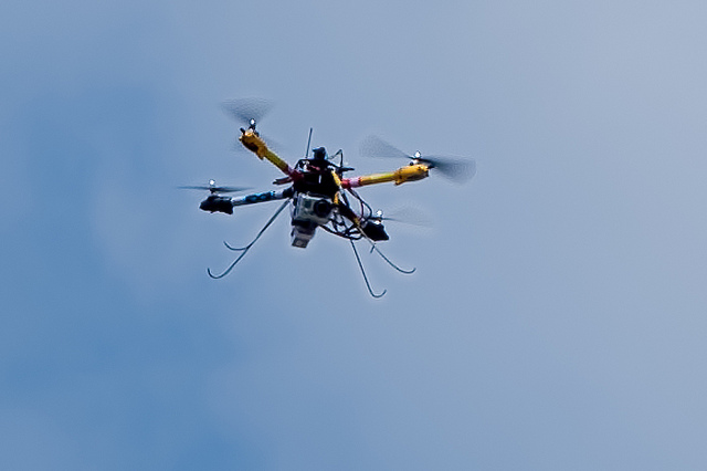 Essential Tips For Quadcopter Photography