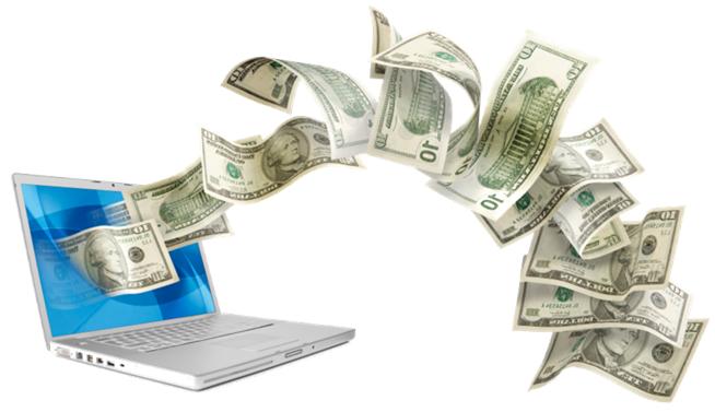 The Basics Of Making Money Online