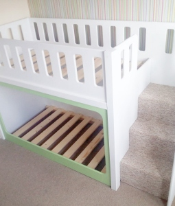 Things To Consider In Purchasing Bunk Bed With Storage