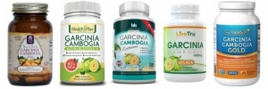 Top 5 Positive Effects Of Gracinia Cambogia Supplements