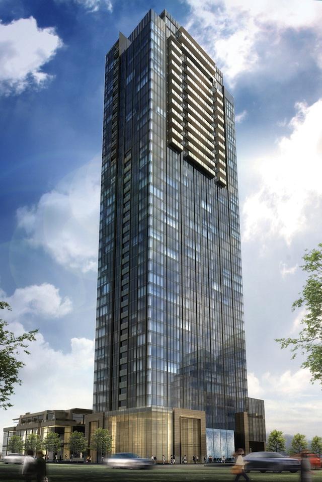 Buy Real Property In 8 Cumberland Condominiums Toronto