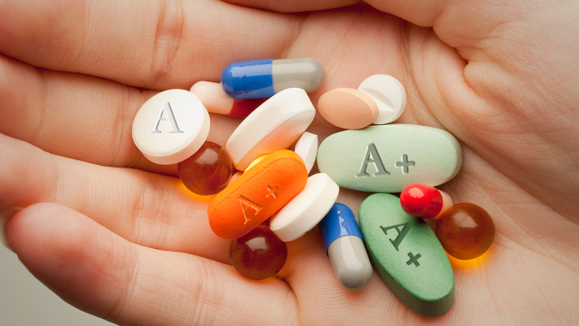 Top 5 Smart Drugs Of All Times