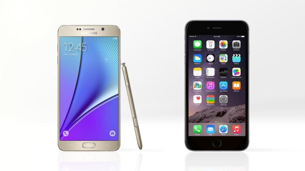 Top 5 Upcoming Mobile Phones In 2016