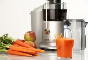 Juicing For Health - The Benefits Of Home Juicing vs Supermarket Juice